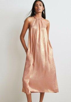 Next - Cocktailkleid/festliches Kleid - rose gold coloured