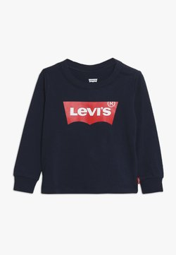 Levi's® - BATWING UNISEX - Longsleeve - dress blues