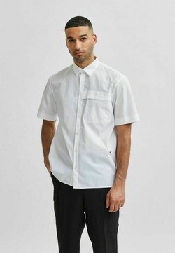 Selected Homme - Hemd - bright white