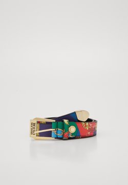 Versace Jeans Couture - PIN BUCKLE WIDE BELT - Pasek - multi-coloured
