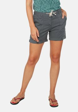 Protest - RUE - Shorts - grey