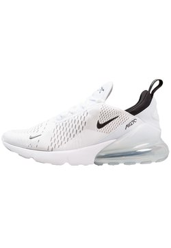 Nike Sportswear - AIR MAX 270 - Sneakersy niskie - white/black