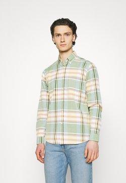 Far Afield - MOD BUTTON DOWN RINCON CHECK - Hemd - multi colour