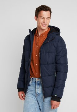 Superdry - SPORTS PUFFER - Winter jacket - ink