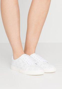 Lauren Ralph Lauren - JOSLIN - Sneaker low - white
