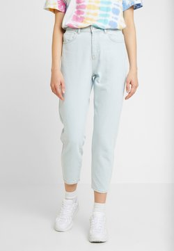 Noisy May - Relaxed fit jeans - light blue denim