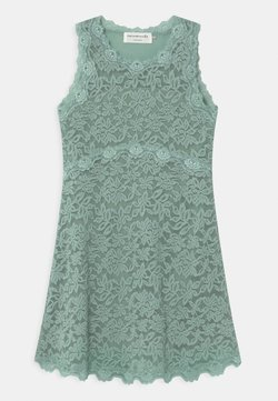 Rosemunde - SLEEVELESS - Cocktailkleid/festliches Kleid - blue mint