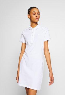 Lacoste - Robe d'été - white