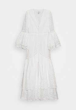 We are Kindred - LUA GOWN - Maxi-jurk - ivory