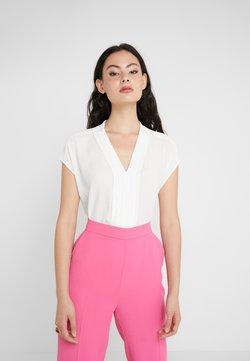 Bruuns Bazaar - LILLI DAGMAR - Bluzka - white