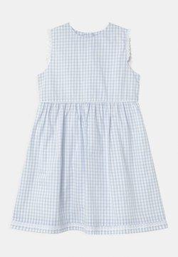 Twin & Chic - CAPRI - Sukienka koszulowa - blue vichy
