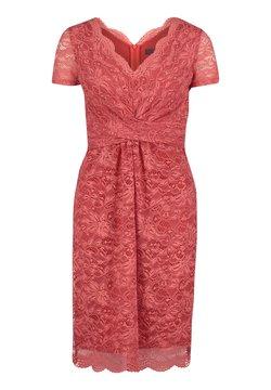 Vera Mont - Cocktailkleid/festliches Kleid - mineral red