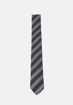 Selected Homme - SLHANDREW TIE - Krawatte - black
