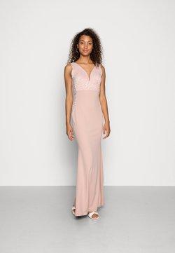 WAL G. - JOSEPHINE DRESS - Vestido de fiesta - blush pink
