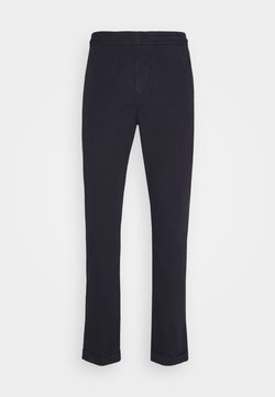 PS Paul Smith - ELASTICATED WAIST TROUSER - Chinot - dark blue