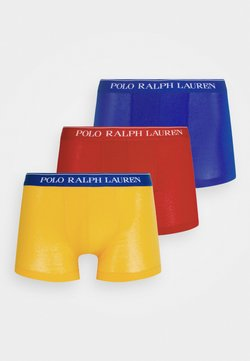 Polo Ralph Lauren - 3 PACK - Shorty - blue/red/yellow