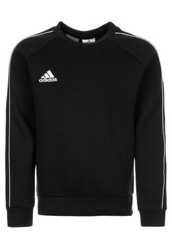 adidas Performance - CORE 18 - Sweater - black / white