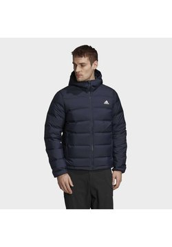 adidas Performance - Daunenjacke - blue