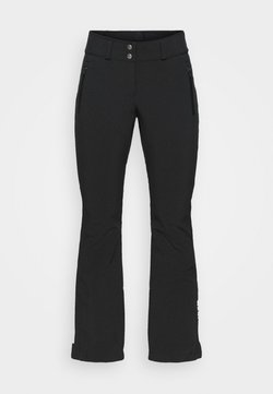 Colmar - LADIES PANTS - Pantalon de ski - black