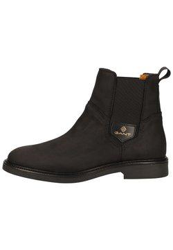 GANT - Ankle Boot - black g