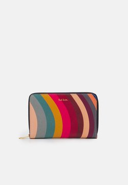 Paul Smith - WOMEN PURSE MED WALLET - Wallet - swirl
