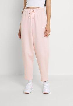 Nike Sportswear - Jogginghose - pale coral/white