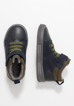 Richter - Höga sneakers - atlantic/birch
