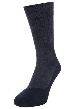 FALKE - TK 2 Wool - Sportsocken - bluebay