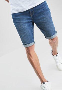 Next - Jeans Shorts - blue denim