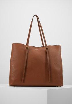 Polo Ralph Lauren - Torba na zakupy - saddle