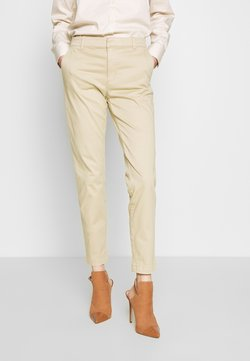 Banana Republic - SLOAN CLEAN SOLIDS - Chinot - stinson sand