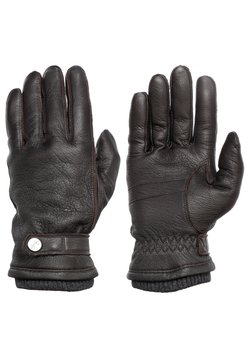 Pearlwood - FREDDIE - Fingerhandschuh - brown