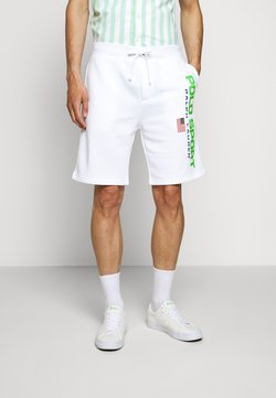 Polo Ralph Lauren - Jogginghose - white