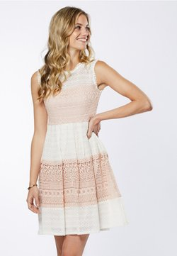 Young Couture by Barbara Schwarzer - Cocktailjurk - light pink