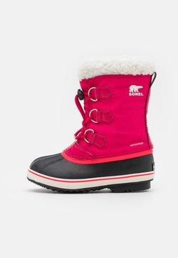 Sorel - YOUTH YOOT PAC - Bottes de neige - bright rose