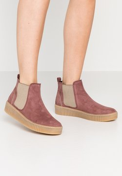 Gabor - Ankle Boot - pastell rose