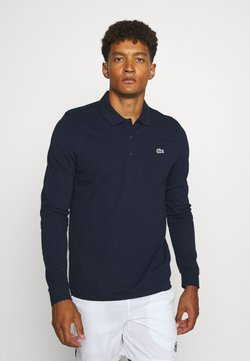 Lacoste Sport - CLASSIC - Polo shirt - navy blue