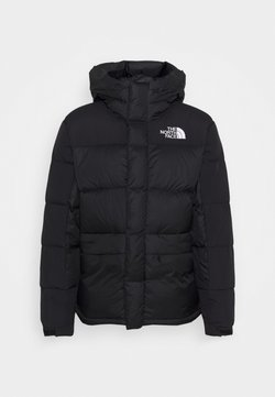 The North Face - M HMLYN - Daunenjacke - black