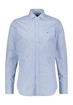 Hackett London - Hemd - bleu