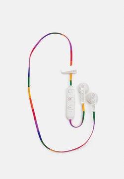 Urbanista - BERLIN BLUETOOTH UNISEX - Høretelefoner - lucky rainbow