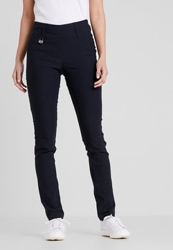 Daily Sports - MAGIC PANTS - Stoffhose - navy
