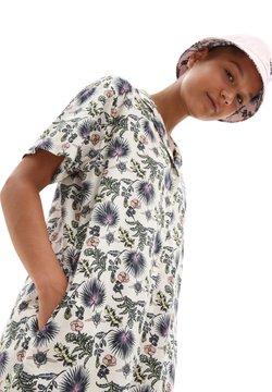 Vans - CALIFAS  - Vestido camisero - marshmallow