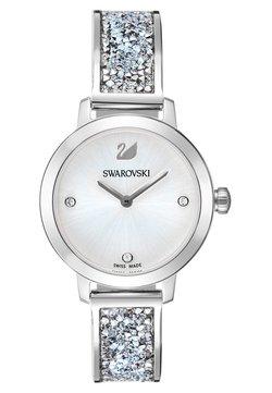 Swarovski - COSMIC ROCK BANGLE  - Montre - silver-coloured
