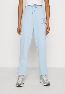 Juicy Couture - SOVEREIGN - Jogginghose - powder blue