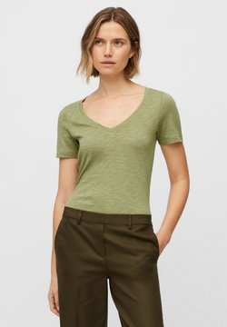 Marc O'Polo - T-Shirt basic - dried sage