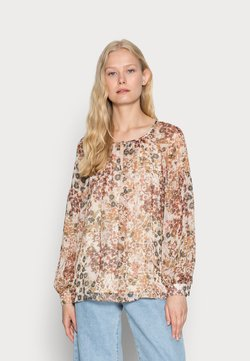 Esprit Collection - FLOWER - Bluse - ice