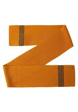 Finn Flare - Schal - yellow