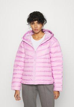Nike Sportswear - Untuvatakki - pink/white