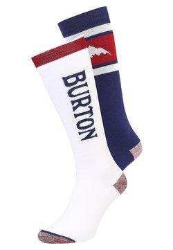 Burton - WEEKEND 2 PACK - Sportsocken - mood indigo