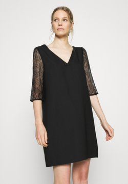 NAF NAF - APPOLA - Cocktailkleid/festliches Kleid - noir